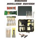 Staffelein & Modelle &  Zubehör